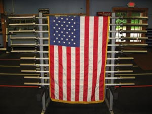 crossfit_cheshire_american_flag